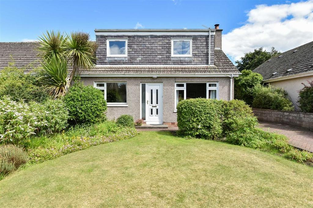 5 Bedrooms Semi Detached House for sale in Drumcarrow Road, St Andrews