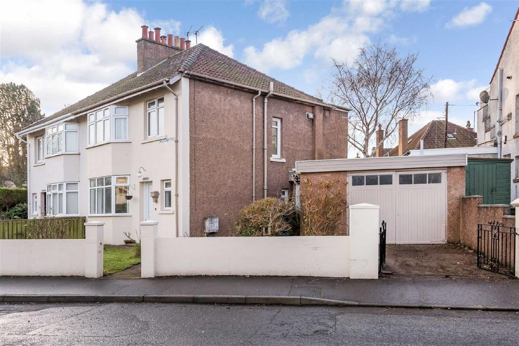 3 Bedrooms Semi Detached House for sale in Nelson Street, St Andrews