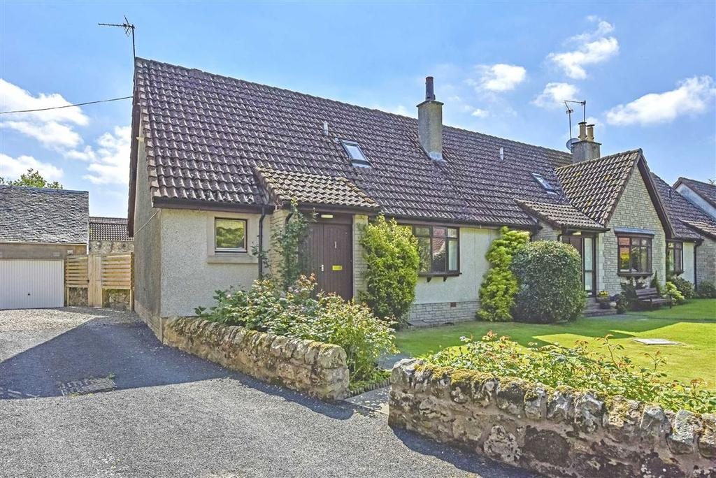 3 Bedrooms Terraced House for sale in Brownhills Gardens, St Andrews