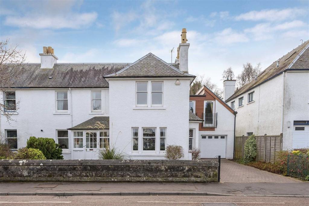 6 Bedrooms Semi Detached House for sale in Buchanan Gardens, St Andrews