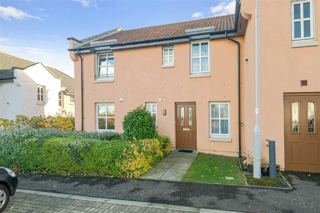 2 Bedrooms Flat for sale in James Foulis Court, St Andrews