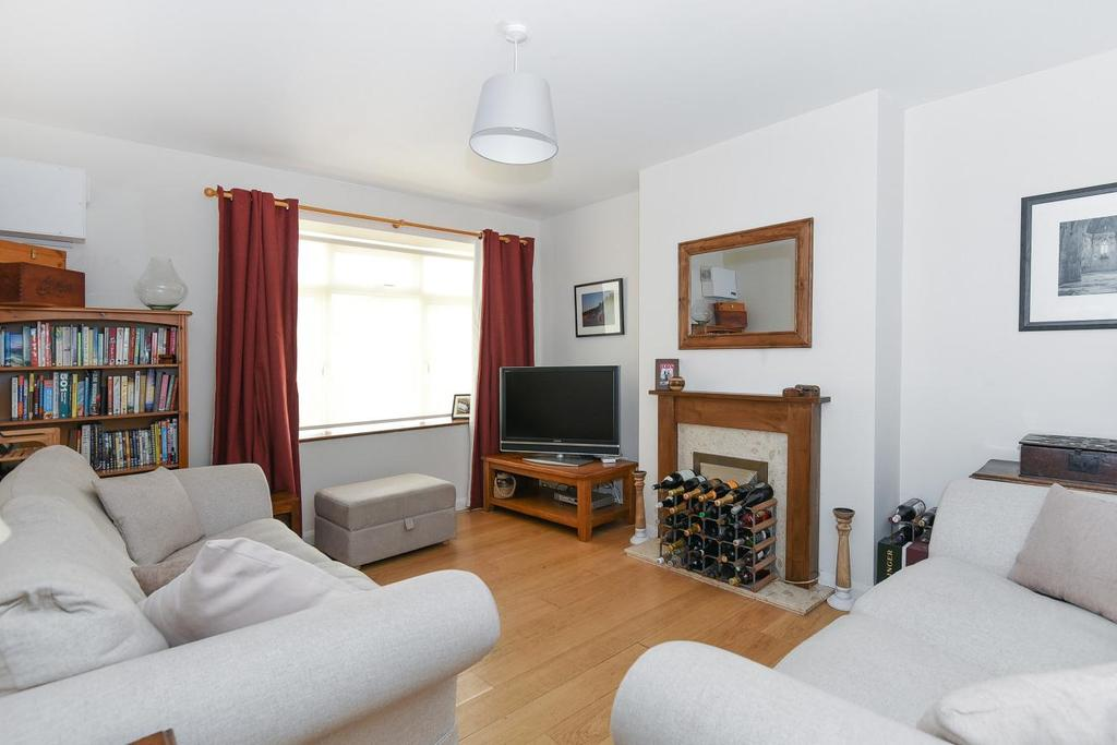 3 Bedrooms Flat for sale in Lamberhurst Road, West Norwood