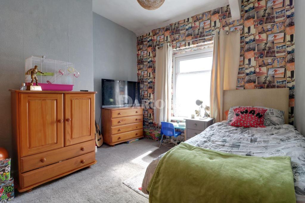 4 Bedrooms Detached House for sale in Gilfach Rd, Tonypandy