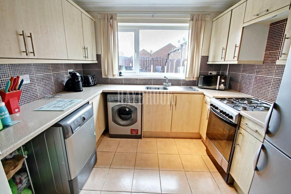 3 Bedrooms End Of Terrace House for sale in Pike Road, Brinsworth
