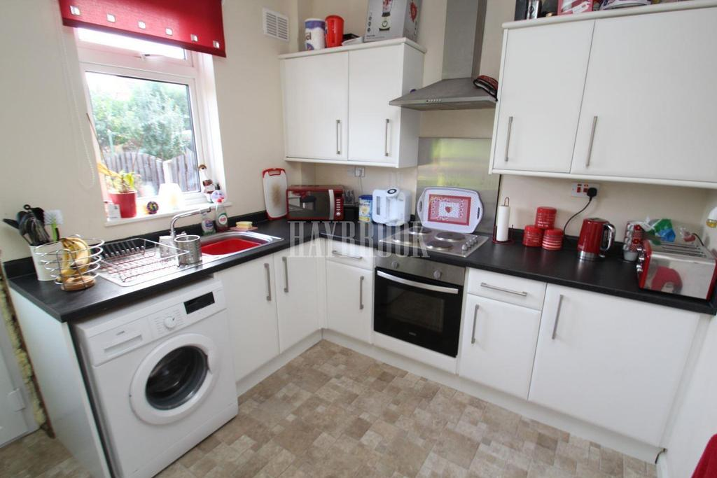 3 Bedrooms Semi Detached House for sale in Oates Avenue, Rawmarsh