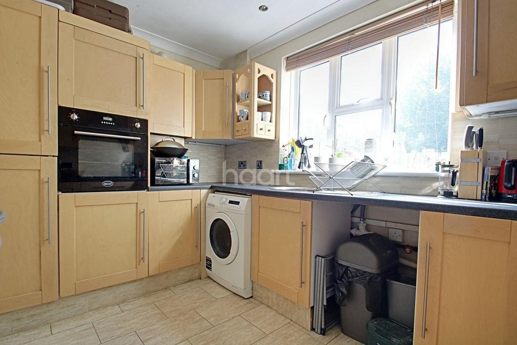 1 Bedroom Flat for sale in Seeley Drive, West Dulwich, SE21