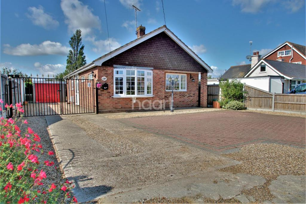2 Bedrooms Bungalow for sale in Non Estate Location in Clacton-on-sea