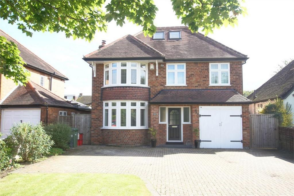 5 Bedrooms Detached House for sale in Stratford Road, Warwick