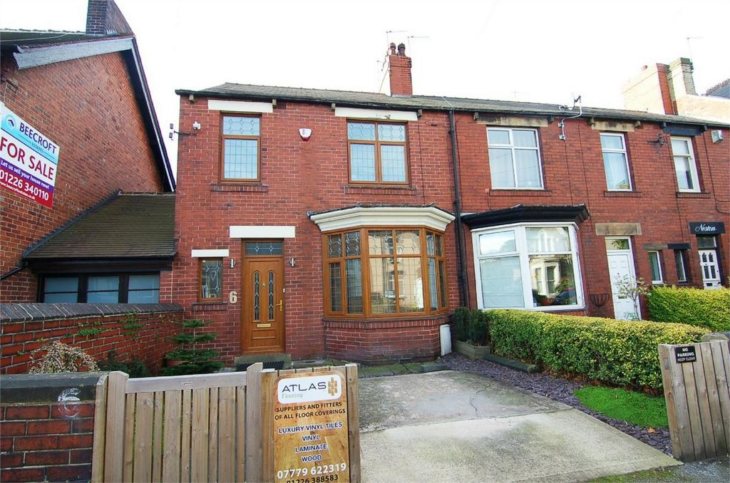 3 Bedrooms Town House for sale in Gawber Road, Barnsley, South Yorkshire