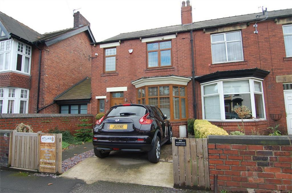 3 Bedrooms Cottage House for sale in Gawber Road, Barnsley, South Yorkshire