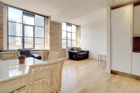 1 bedroom apartment to rent - Saxon House, Shoreditch, E1