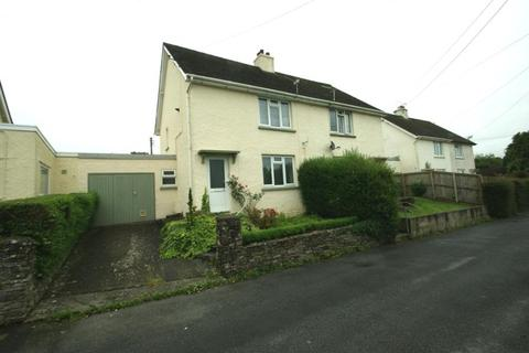 2 bedroom house to rent - SOUTH MOLTON, DEVON