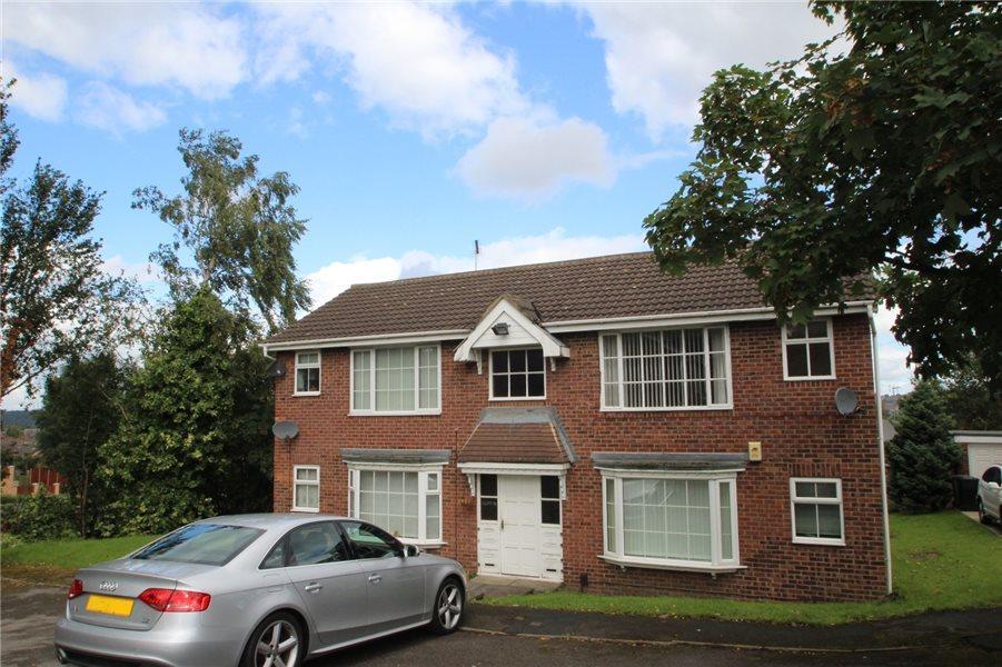 Studio Flat for sale in FIELDWAY RISE, RODLEY,LEEDS, LS13 1EJ