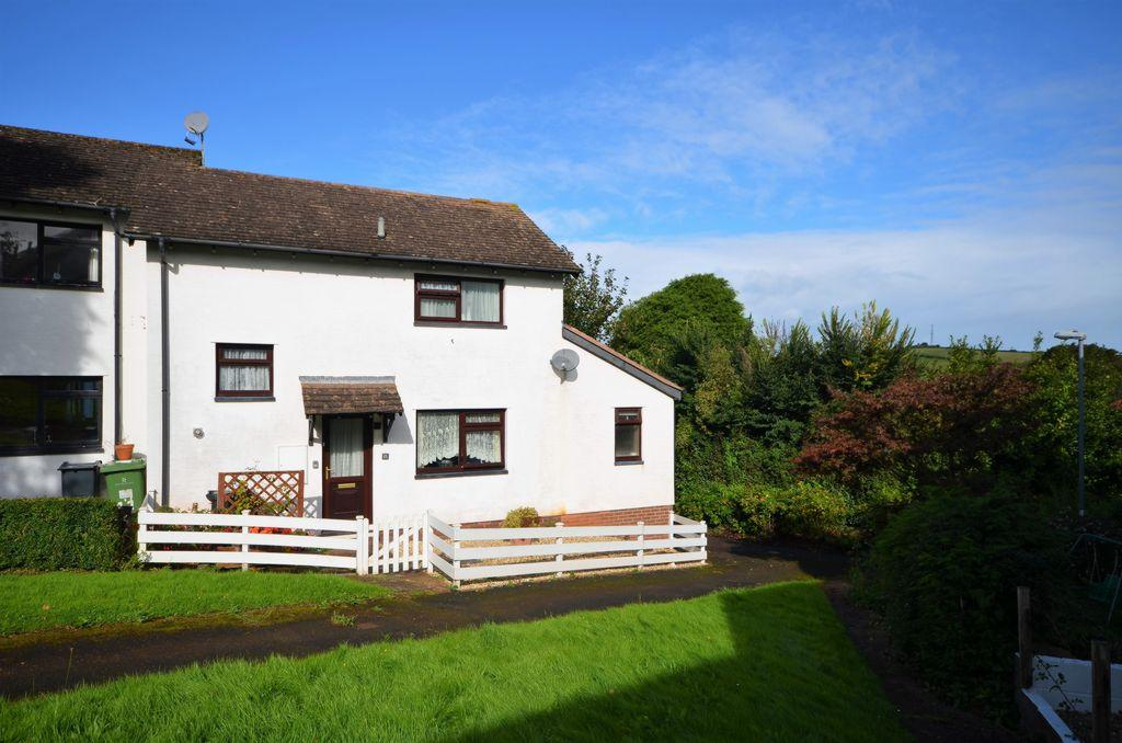 3 Bedrooms House for sale in Chestnut Walk, Dawlish, EX7