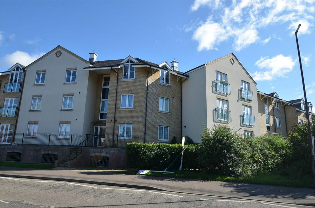2 Bedrooms Flat for sale in River View, SHEFFORD, Bedfordshire