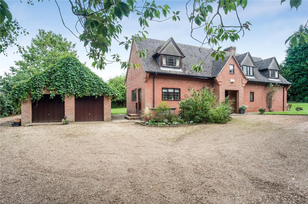 4 Bedrooms Detached House for sale in Main Street, Pipewell