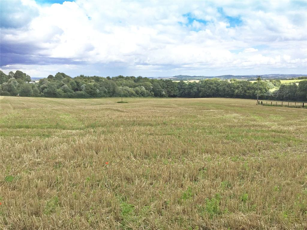 Land Commercial for sale in Andover Road, Lopcombe, Salisbury, Wiltshire, SP5