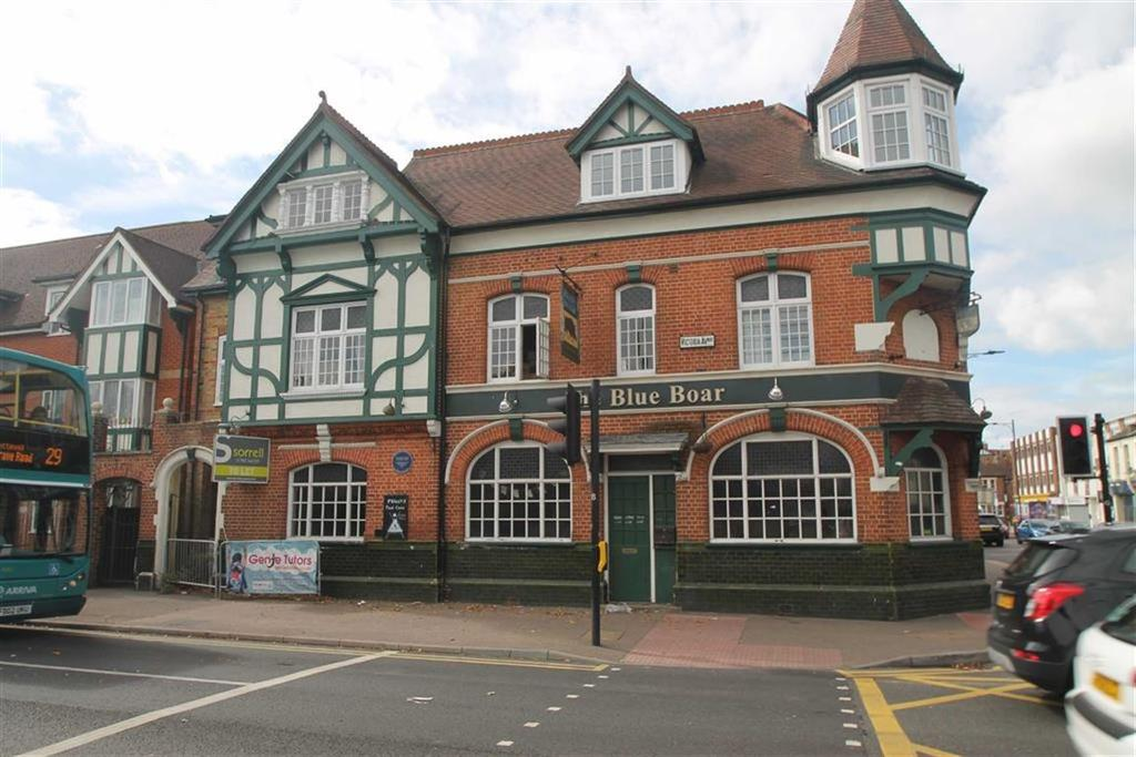 1 Bedroom Apartment Flat for sale in Victoria Avenue, Southend On Sea, Essex