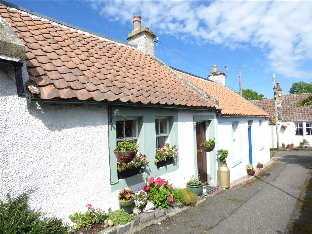 2 Bedrooms House for sale in Routine Row, Anstruther, Fife
