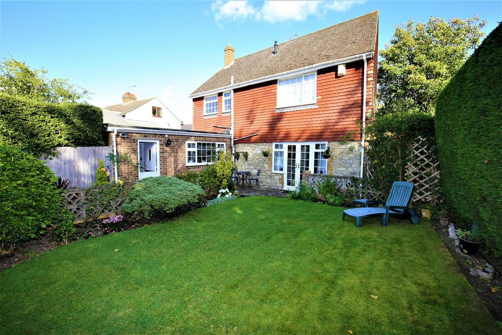 3 Bedrooms Detached House for sale in Church Street, Boughton Monchelsea, Maidstone