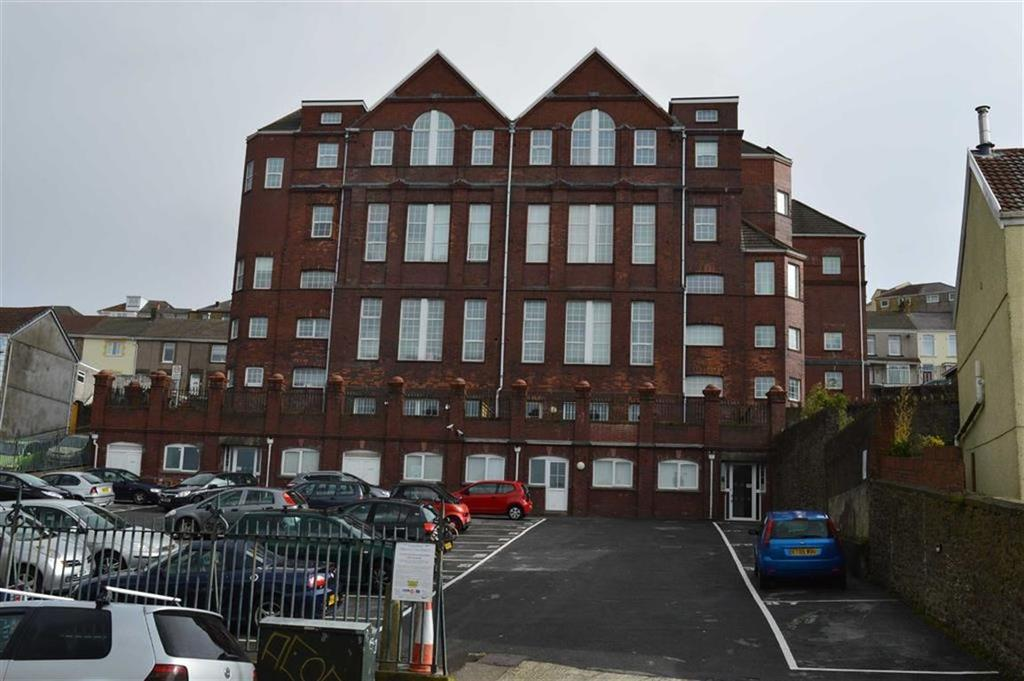 1 Bedroom Apartment Flat for sale in Kilvey Terrace, Swansea, SA1