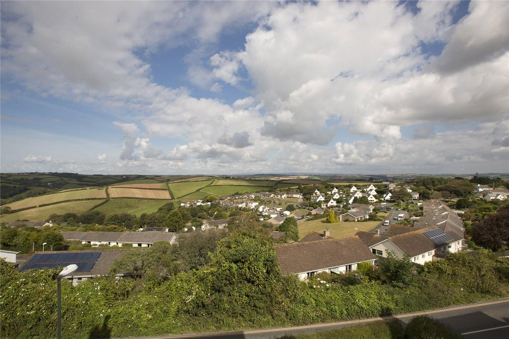 4 Bedrooms Semi Detached House for sale in Westcotts, Main Road, Salcombe, Devon, TQ8