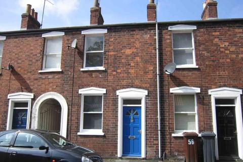 2 bedroom terraced house to rent - Park Street, Lincoln, LN1 1UR