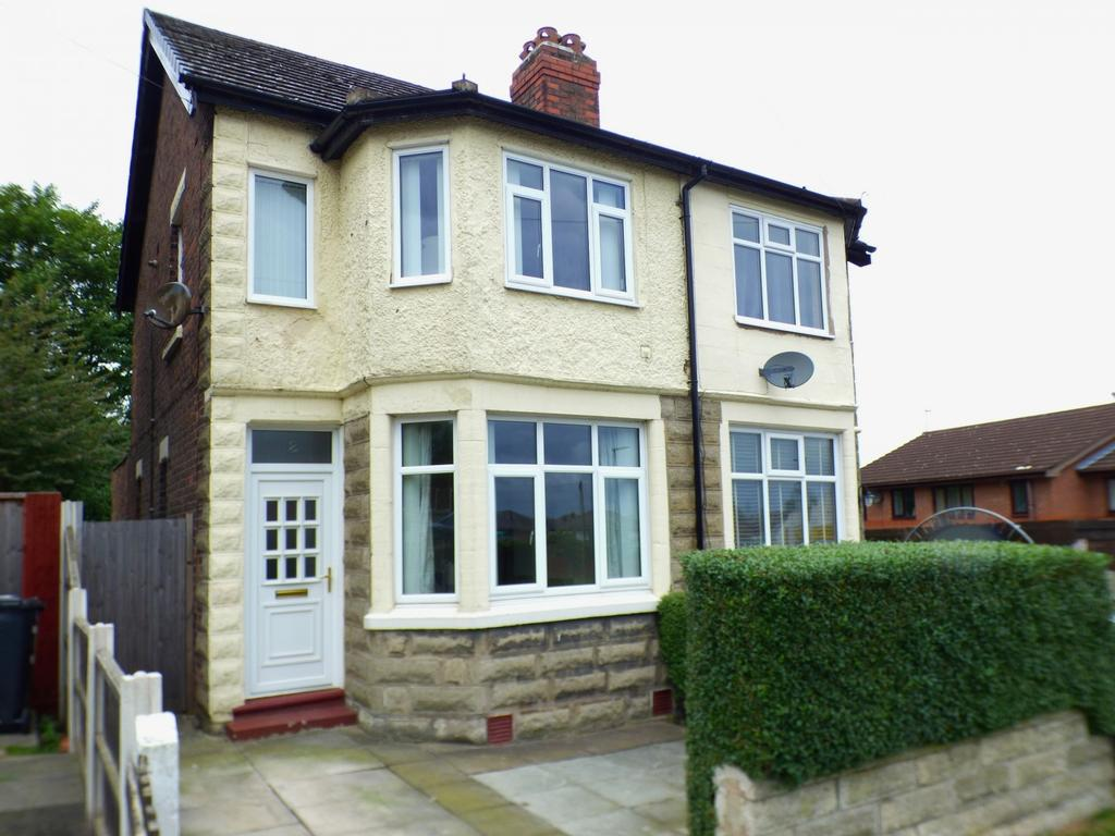 2 Bedrooms House for sale in Halton Court, Runcorn