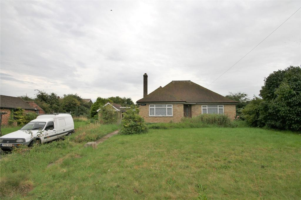 2 Bedrooms Bungalow for sale in Greengate Lane, South Killingholme, DN40