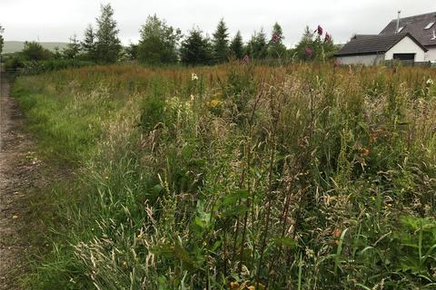 Land for sale - Three Oaks Building Plot, Nether Finlarg, Forfar, Angus, DD8
