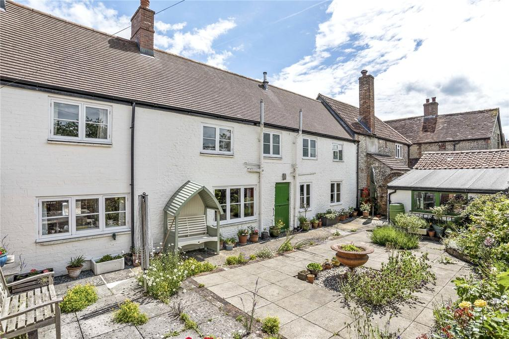 6 Bedrooms Semi Detached House for sale in North Row, Warminster, Wiltshire