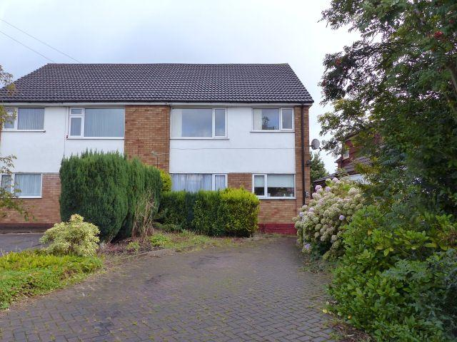 1 Bedroom Maisonette Flat for sale in Raymond Avenue,Great Barr,Birmingham