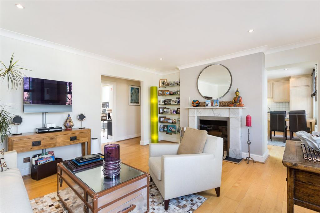 2 Bedrooms Flat for sale in Theberton Street, Islington, London