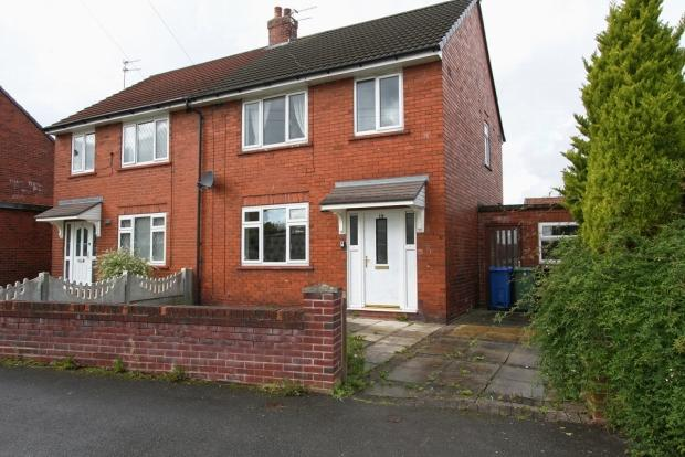 3 Bedrooms Semi Detached House for sale in Avon Road Ashton In Makerfield Wigan