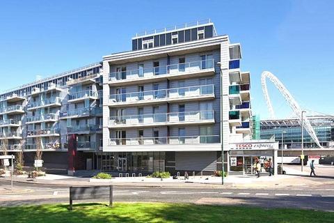 1 bedroom apartment to rent - Quadrant Court, Empire Way, Wembley, HA9