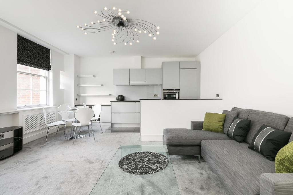 1 Bedroom Flat for sale in Park Lane, Mayfair, London, W1K