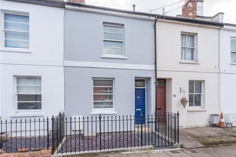 3 bedroom terraced house for sale - Moorend Street, Cheltenham, Gloucestershire, GL53