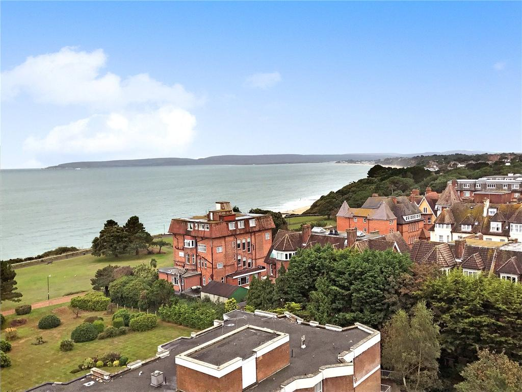 2 Bedrooms Flat for sale in Tower Court, 14 West Cliff Road, Bournemouth, Dorset, BH2