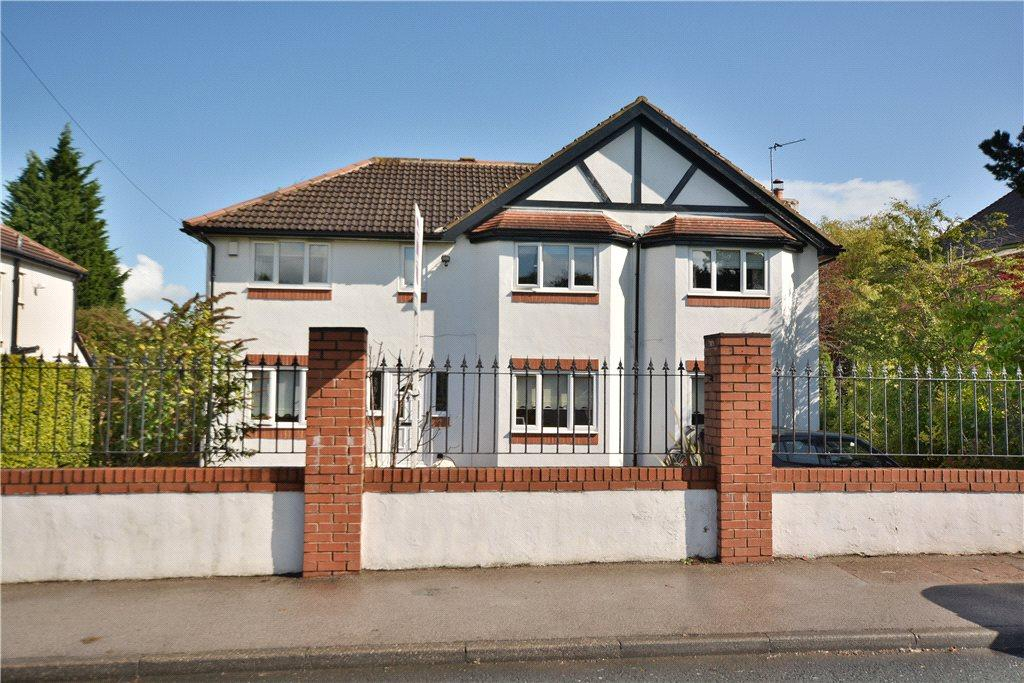 4 Bedrooms Detached House for sale in King Lane, Leeds, West Yorkshire