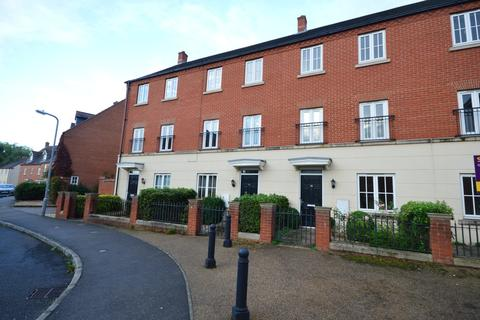 4 bedroom terraced house for sale - Nine Arches Way, Thrapston, Kettering