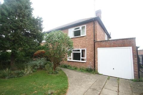 4 bedroom semi-detached house to rent - Metcalfe Road, Cambridge