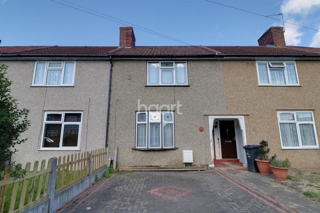 2 Bedrooms Terraced House for sale in Kingsmill Road, Dagenham