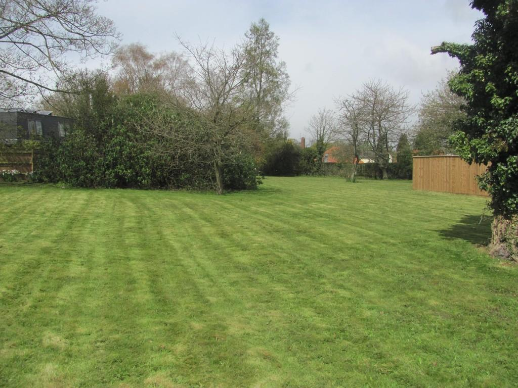 Land Commercial for sale in King Edward Road, Leiston, Suffolk