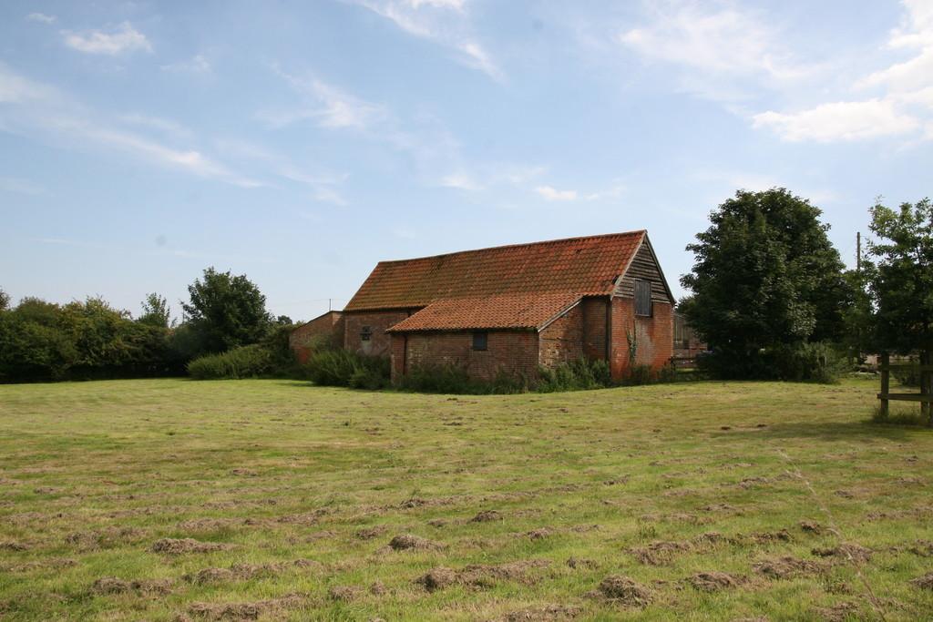 Barn Character Property for sale in Boyton, Nr Woodbridge
