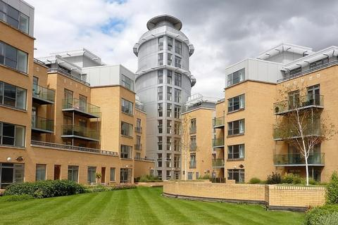 2 bedroom apartment to rent - The Belvedere, Homerton Street
