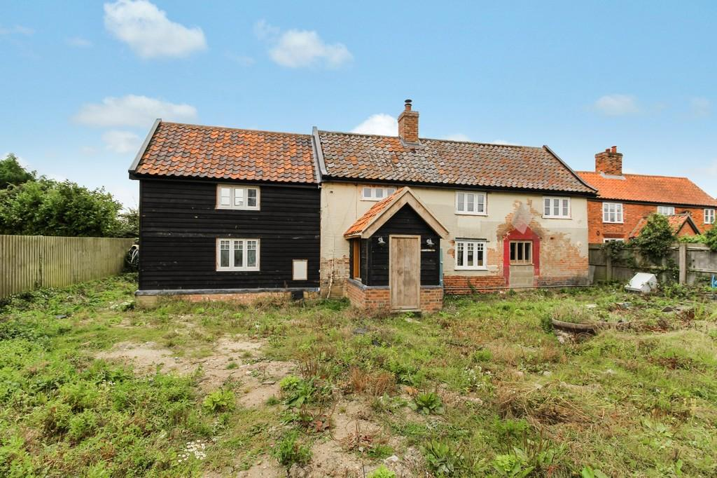 3 Bedrooms Cottage House for sale in Cratfield, Nr Halesworth, Suffolk