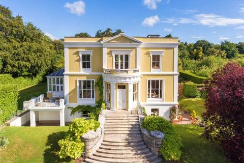 7 bedroom detached house  - Killiney Hill Road, Killiney, Co. Dublin