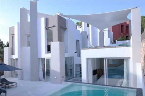 3 bedroom house  - Vista Royal, Calo D'En Real, Ibiza, Spain