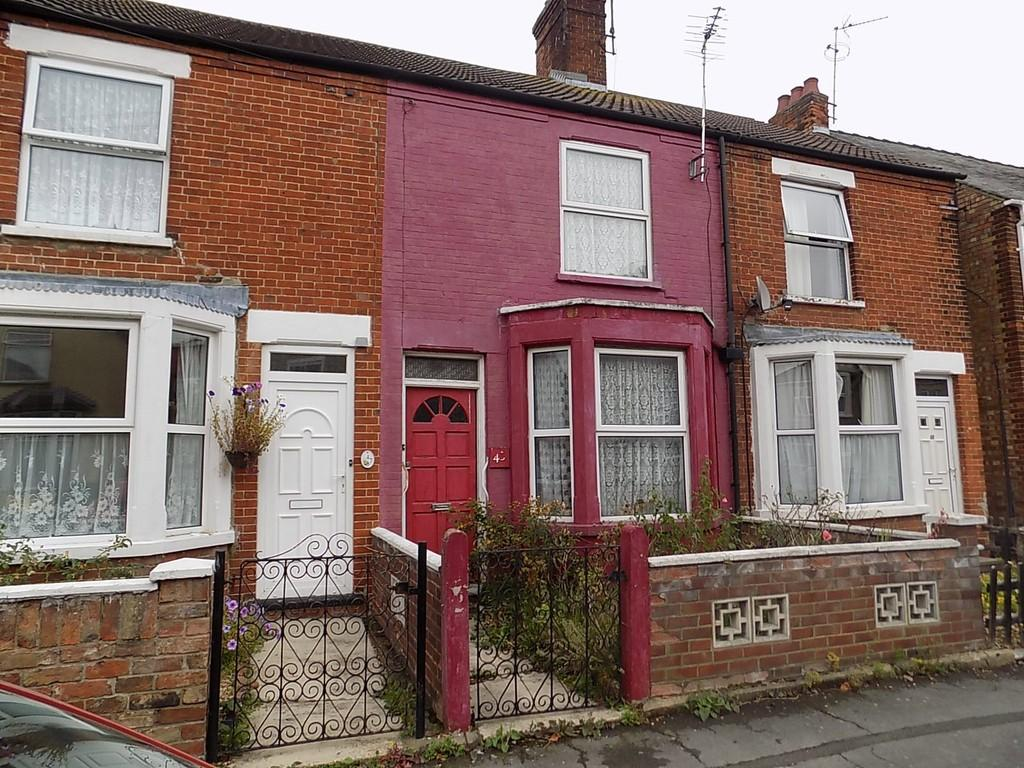 3 Bedrooms Terraced House for sale in North Street, March