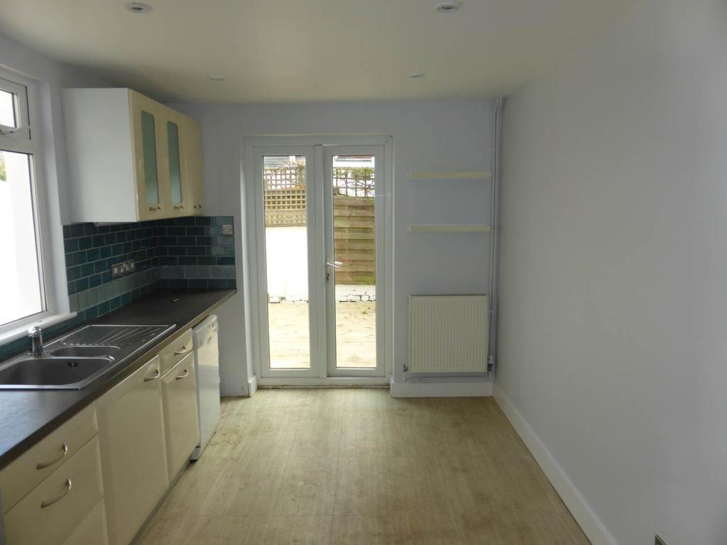 3 Bedrooms House for rent in Exeter Street, , Brighton
